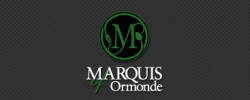 Marquis of Ormonde