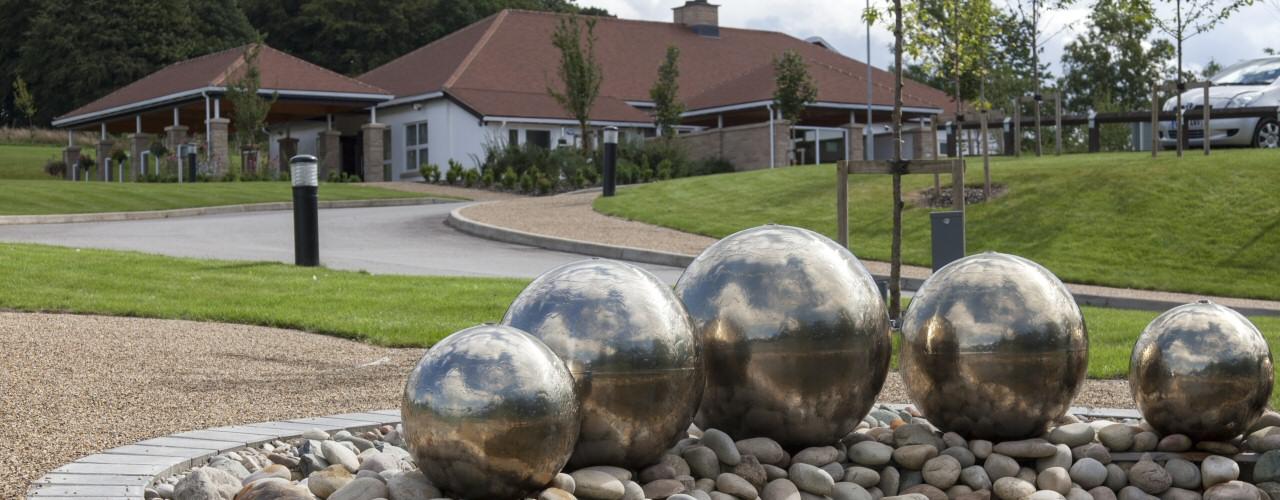 Memorial Park and Crematorium
