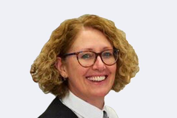 Catherine Widdowson